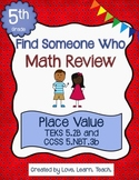 Compare and Order Decimals to Thousandths Review   Find a Friend