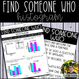 Histogram - Find Someone Who
