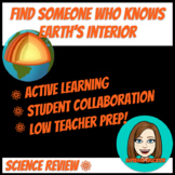 Find Someone Who Knows (Earth's Interior Edition)