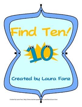 Find Ten!