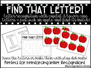 Find That Letter!