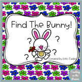 Find The Bunny!