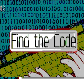 Find The Code - I want to pick apples game