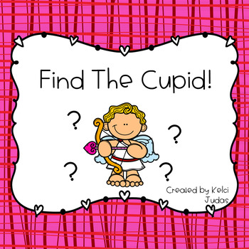 Find The Cupid!