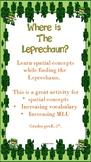 Find The Leprechaun