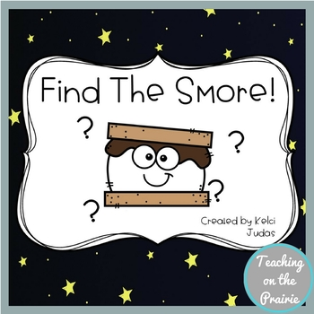 Find The Smore!