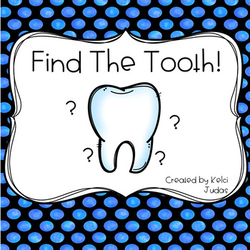 Find The Tooth!