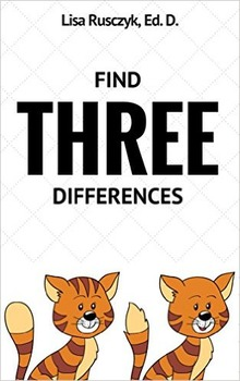 Find Three Differences