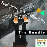 Find Your Character in the Intersections: Differentiated M