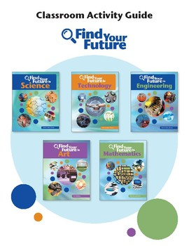 Find Your Future Classroom Activity Guide