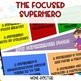 Find Your Super Power in Less than an Hour: Finding Your F