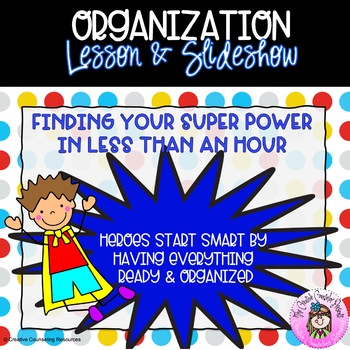 Find Your Super Power in Less than an Hour: Start Smart Or