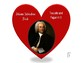 "Valentine's Day ""Find Your Valentine"" Composer Game"