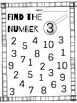 Find a Number 1-20