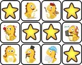 Find a Star (FAS) Dino (VIPKID Reward)