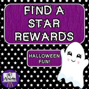 Find a Star: Halloween Fun!
