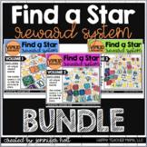 Find a Star Reward BUNDLE!
