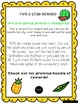 Find a Star Reward - VIPKID - Eating Healthy -  Level 5 Unit 2 Lesson 1