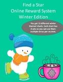 Find a Star Reward Winter Edition for VIPKID, DadaABC, and