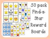 Find a Star: Ultimate 50 pack! VIPKID reward ideas
