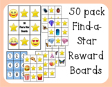 Find a Star: Ultimate 50 pack! VIPKID reward ideas