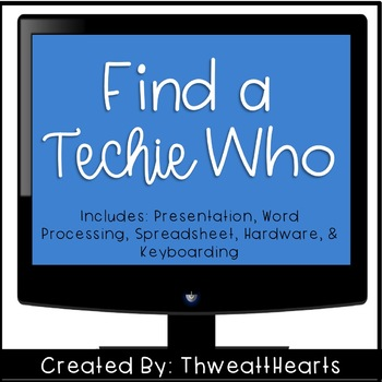 Find a Techie Who