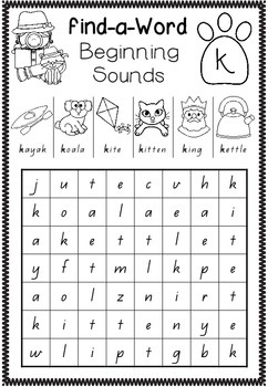 Find-a-Word - Complete Pack