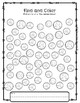 Find and Color: Penny