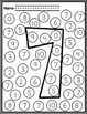 Find and Cover Numbers 0-10 FREE
