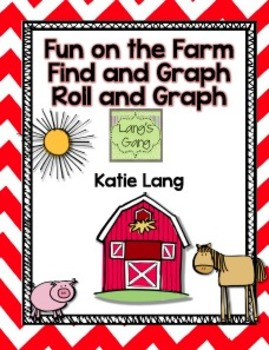 Find and Graph-Roll and Graph Bundle (5 sets)
