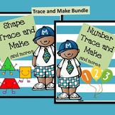 Trace and Make Bundle