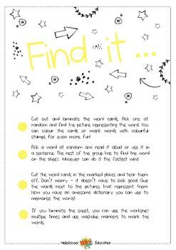 Find it - Weather