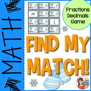 Math Concentration Game