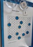 Find number (1-9)