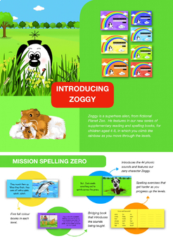 Find out more about Guinea Pig Education. Download Our Catalogue Now