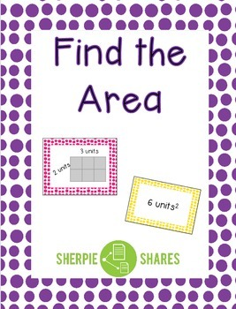 Find the Area