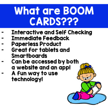 Find the Beginning Sounds Boom Cards!