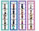 Find the Community Helper Strip Clip Cards