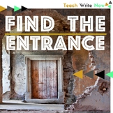 Find the Entrance: Opening Lines/Story Introductions with