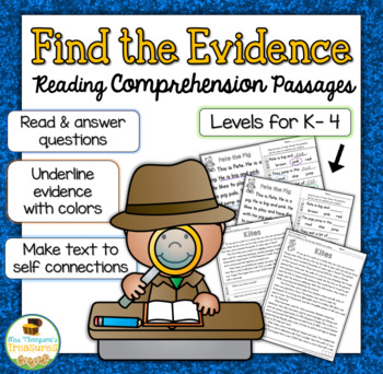 https://ecdn.teacherspayteachers.com/thumbitem/Find-the-Evidence-Reading-Comprehension-Pack-1771252-1441837855/original-1771252-1.jpg