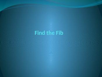 Find the Fib
