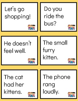 Find the Fiction- Complete/Incomplete Sentences