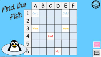 Find the Fish Interactive Math Game with 0 to 10 Addition with Numbers