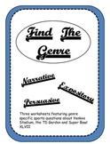 Find the Genre