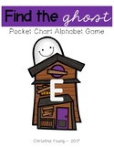 Find the Ghost - An Alphabet Game!