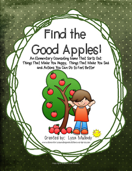 Find the Good Apples!