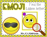 Find the Hidden Letter