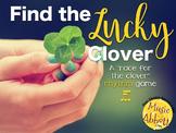 Find the Lucky Clover Rhythm Game {tika-ti}