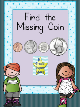 Find the Missing Coin