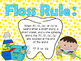 FLOSS RULE PACKET